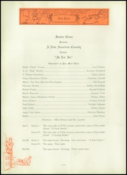 Page 114, 1929 Edition, Frankfort Community High School - Red Bird Yearbook (West Frankfort, IL) online yearbook collection