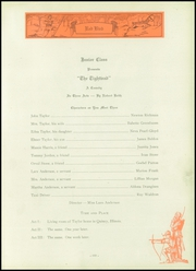 Page 115, 1929 Edition, Frankfort Community High School - Red Bird Yearbook (West Frankfort, IL) online yearbook collection
