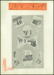 Page 122, 1929 Edition, Frankfort Community High School - Red Bird Yearbook (West Frankfort, IL) online yearbook collection