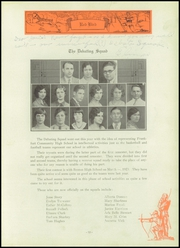 Page 57, 1929 Edition, Frankfort Community High School - Red Bird Yearbook (West Frankfort, IL) online yearbook collection