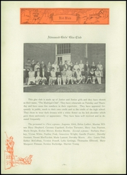 Page 64, 1929 Edition, Frankfort Community High School - Red Bird Yearbook (West Frankfort, IL) online yearbook collection