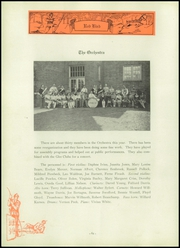 Page 68, 1929 Edition, Frankfort Community High School - Red Bird Yearbook (West Frankfort, IL) online yearbook collection
