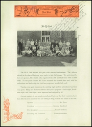 Page 70, 1929 Edition, Frankfort Community High School - Red Bird Yearbook (West Frankfort, IL) online yearbook collection