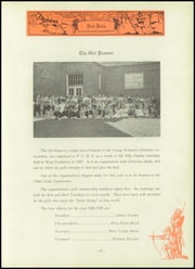 Page 71, 1929 Edition, Frankfort Community High School - Red Bird Yearbook (West Frankfort, IL) online yearbook collection
