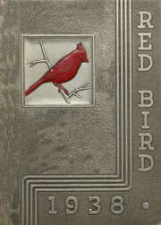 Frankfort Community High School - Red Bird Yearbook (West Frankfort, IL) online yearbook collection, 1938 Edition, Page 1