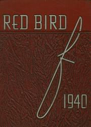 Page 1, 1940 Edition, Frankfort Community High School - Red Bird Yearbook (West Frankfort, IL) online yearbook collection