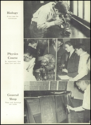 Page 11, 1940 Edition, Frankfort Community High School - Red Bird Yearbook (West Frankfort, IL) online yearbook collection