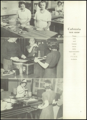 Page 12, 1940 Edition, Frankfort Community High School - Red Bird Yearbook (West Frankfort, IL) online yearbook collection