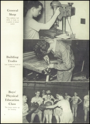 Page 13, 1940 Edition, Frankfort Community High School - Red Bird Yearbook (West Frankfort, IL) online yearbook collection