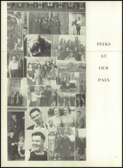 Page 14, 1940 Edition, Frankfort Community High School - Red Bird Yearbook (West Frankfort, IL) online yearbook collection