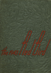 Frankfort Community High School - Red Bird Yearbook (West Frankfort, IL) online yearbook collection, 1943 Edition, Page 1
