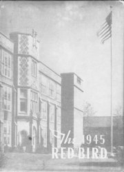 1945 Edition, Frankfort Community High School - Red Bird Yearbook (West Frankfort, IL)