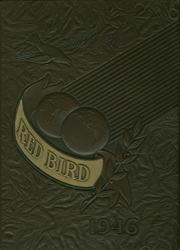 1946 Edition, Frankfort Community High School - Red Bird Yearbook (West Frankfort, IL)