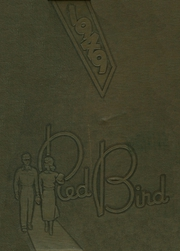 1949 Edition, Frankfort Community High School - Red Bird Yearbook (West Frankfort, IL)