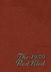 Page 1, 1950 Edition, Frankfort Community High School - Red Bird Yearbook (West Frankfort, IL) online yearbook collection