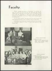 Page 16, 1950 Edition, Frankfort Community High School - Red Bird Yearbook (West Frankfort, IL) online yearbook collection