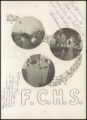 Page 7, 1950 Edition, Frankfort Community High School - Red Bird Yearbook (West Frankfort, IL) online yearbook collection