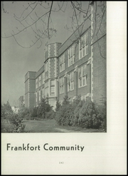 Page 8, 1950 Edition, Frankfort Community High School - Red Bird Yearbook (West Frankfort, IL) online yearbook collection