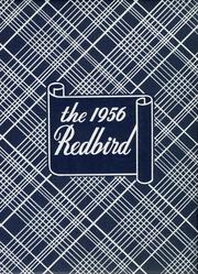 1956 Edition, Frankfort Community High School - Red Bird Yearbook (West Frankfort, IL)