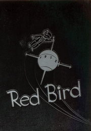 1958 Edition, Frankfort Community High School - Red Bird Yearbook (West Frankfort, IL)