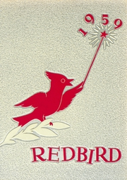 1959 Edition, Frankfort Community High School - Red Bird Yearbook (West Frankfort, IL)