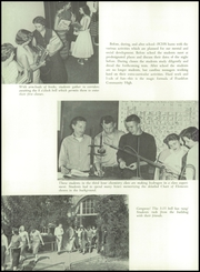 Page 16, 1959 Edition, Frankfort Community High School - Red Bird Yearbook (West Frankfort, IL) online yearbook collection