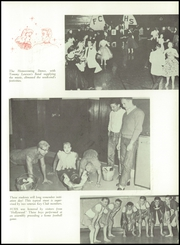 Page 9, 1959 Edition, Frankfort Community High School - Red Bird Yearbook (West Frankfort, IL) online yearbook collection