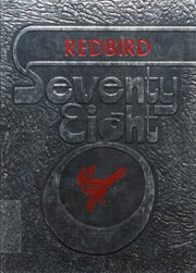 Frankfort Community High School - Red Bird Yearbook (West Frankfort, IL) online yearbook collection, 1978 Edition, Page 1