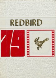 Frankfort Community High School - Red Bird Yearbook (West Frankfort, IL) online yearbook collection, 1979 Edition, Page 1
