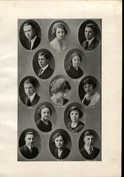 Page 9, 1921 Edition, Kewanee High School - Kewanite Yearbook (Kewanee, IL) online yearbook collection