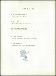 Page 10, 1947 Edition, Kewanee High School - Kewanite Yearbook (Kewanee, IL) online yearbook collection