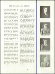 Page 17, 1947 Edition, Kewanee High School - Kewanite Yearbook (Kewanee, IL) online yearbook collection