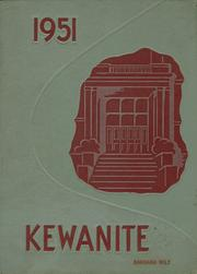 Page 1, 1951 Edition, Kewanee High School - Kewanite Yearbook (Kewanee, IL) online yearbook collection