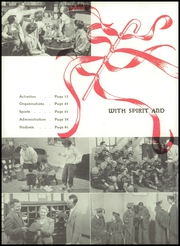 Page 18, 1951 Edition, Kewanee High School - Kewanite Yearbook (Kewanee, IL) online yearbook collection