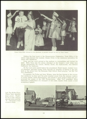 Page 23, 1951 Edition, Kewanee High School - Kewanite Yearbook (Kewanee, IL) online yearbook collection