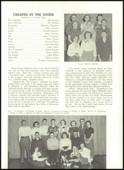 Page 25, 1951 Edition, Kewanee High School - Kewanite Yearbook (Kewanee, IL) online yearbook collection