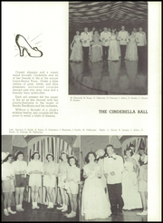 Page 27, 1951 Edition, Kewanee High School - Kewanite Yearbook (Kewanee, IL) online yearbook collection