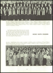 Page 30, 1951 Edition, Kewanee High School - Kewanite Yearbook (Kewanee, IL) online yearbook collection