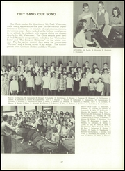 Page 31, 1951 Edition, Kewanee High School - Kewanite Yearbook (Kewanee, IL) online yearbook collection