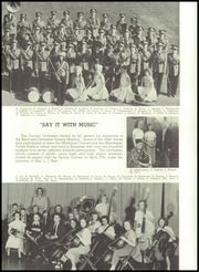Page 33, 1951 Edition, Kewanee High School - Kewanite Yearbook (Kewanee, IL) online yearbook collection