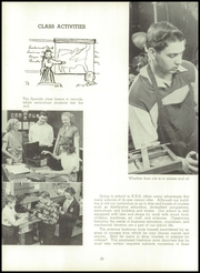 Page 34, 1951 Edition, Kewanee High School - Kewanite Yearbook (Kewanee, IL) online yearbook collection