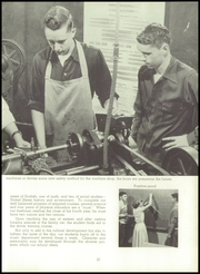 Page 35, 1951 Edition, Kewanee High School - Kewanite Yearbook (Kewanee, IL) online yearbook collection