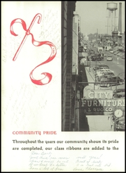 Page 8, 1951 Edition, Kewanee High School - Kewanite Yearbook (Kewanee, IL) online yearbook collection