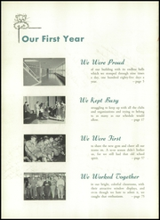 Page 10, 1957 Edition, Kewanee High School - Kewanite Yearbook (Kewanee, IL) online yearbook collection