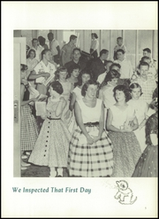 Page 11, 1957 Edition, Kewanee High School - Kewanite Yearbook (Kewanee, IL) online yearbook collection