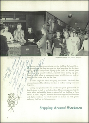 Page 12, 1957 Edition, Kewanee High School - Kewanite Yearbook (Kewanee, IL) online yearbook collection
