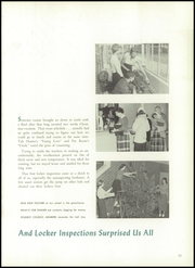 Page 17, 1957 Edition, Kewanee High School - Kewanite Yearbook (Kewanee, IL) online yearbook collection