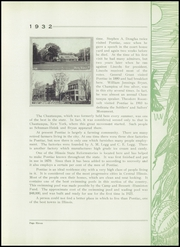 Page 15, 1932 Edition, Pontiac Township High School - Pontio Yearbook (Pontiac, IL) online yearbook collection