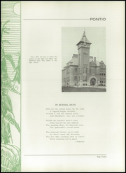 Page 16, 1932 Edition, Pontiac Township High School - Pontio Yearbook (Pontiac, IL) online yearbook collection