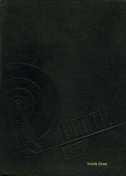 1938 Edition, Pontiac Township High School - Pontio Yearbook (Pontiac, IL)